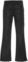 3x1 W2 Cropped Flare Pants