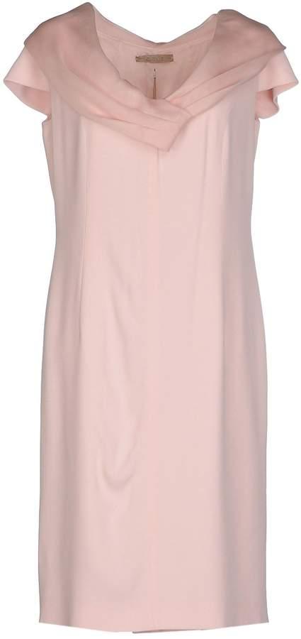 Alexis Knee-length dresses