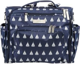 Ju-Ju-Be JuJuBe Annapolis Convertible Backpack Diaper Bag - B.F.F.
