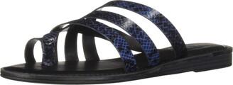 Franco Sarto Women's Goddess Flat Sandal