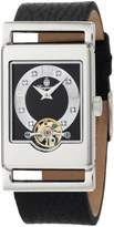 Burgmeister Women's BM510-122 Delft Automatic Watch