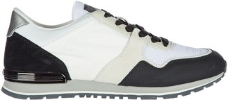 Tod's Colour Contrast Sneakers
