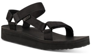 Teva Women's Midform Universal Leather Sandals Women's Shoes
