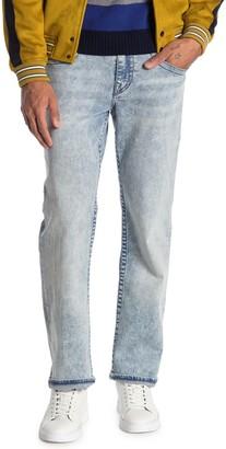 True Religion Ricky No Flap Slim Jeans
