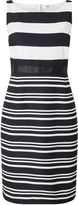 Precis Petite Josie Stripe Shift Dress