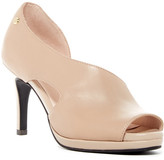 Revolution Ask My Name Half d'Orsay Pump