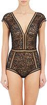 Eres Women's Pensée Lace Bodysuit