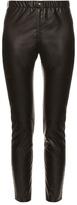 Etoile Isabel Marant Jeffery faux-leather leggings