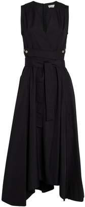 3.1 Phillip Lim Cotton Poplin Midi Dress