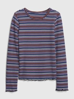 Gap Kids Waffle Knit T-Shirt