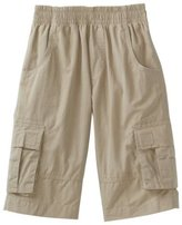 Wes And Willy Wes & Willy Elastic Waist Cargo Short - Sand - 6