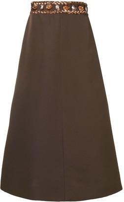 A.N.G.E.L.O. Vintage Cult 1960''s Midi Skirt
