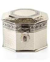 John Robshaw Taxila Hexagonal Box
