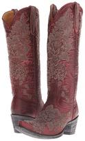 Old Gringo Nicolette Cowboy Boots