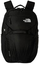 The North Face Router Backpack (TNF Black) Backpack Bags