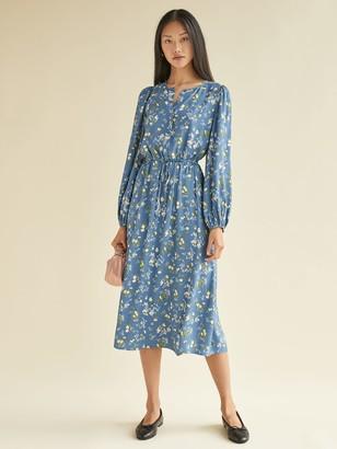 Reformation Lisse Dress
