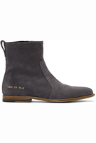 Robert Geller x Common Projects Chelsea Boot