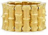 Roberto Coin 18k Yellow Gold Bamboo Ring