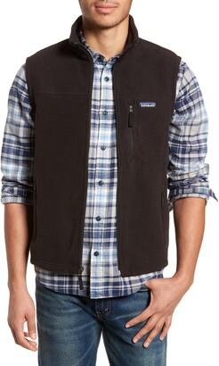 Patagonia Classic Synchilla(R) Fleece Vest