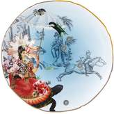 Christian Lacroix Reveries Set Of 4 Dessert Plates
