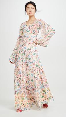 All Things Mochi Catalina Dress