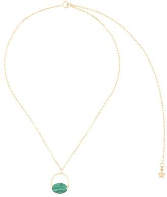 Imai Pastille necklace