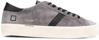 D.A.T.E low-top sneakers