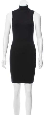 Torn By Ronny Kobo Sleeveless Sheath Dress