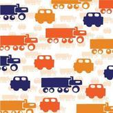 Avalisa Traffic Stretched Print