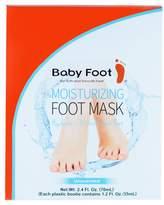Baby Foot Moisturizing Foot Mask, Non-Peeling