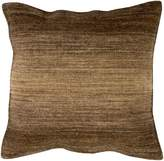 Apt2B Tilden Toss Pillow DARK BROWN