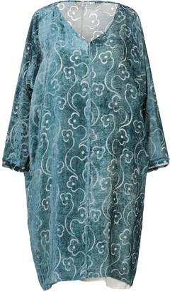 Pomandère POMANDERE Short dresses