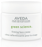 Aveda Green Science Firming Face Creme 50ml