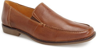 Sandro Moscoloni 'Easy' Leather Venetian Loafer