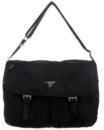 3fc74f512bdb Women's Prada Nylon Bag - ShopStyle
