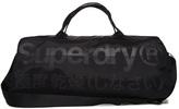 Superdry Trackmaster Barrel Bag