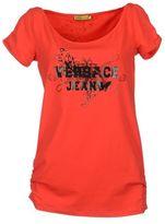 Versace Short sleeve t-shirt