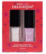 Butter London Delightfull 2-pc. Petite Nail Lacquer Gift Set