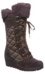 BearPaw Women's Destiny Insulated Tall Boots Women's Shoes