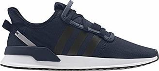 adidas baby boys U_PATH Run Sneaker Collegiate Navy Core Black Cloud White 12 US