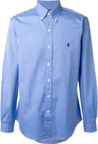 Polo Ralph Lauren classic button up shirt - men - Cotton - S