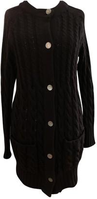 Lucien Pellat-Finet Lucien Pellat Finet Black Cashmere Knitwear for Women