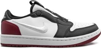 Jordan Air 1 Ret Low Slip black toe