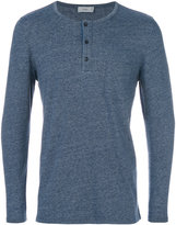 Closed henley T-shirt