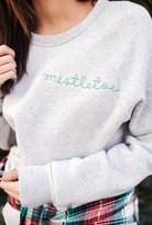 Ily Couture Mistletoe Sweatshirt