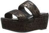 Robert Clergerie Women's Frazzial Wedge Sandal