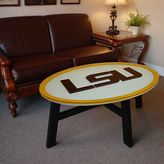 LSU Tigers Coffee Table