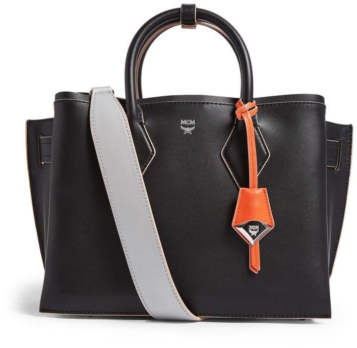e8674ce57 Mcm Milla Bag - ShopStyle