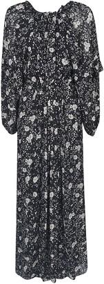 Isabel Marant Estine Long Dress