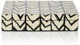 Madeline Weinrib Bayuda-Block-Print Large Box